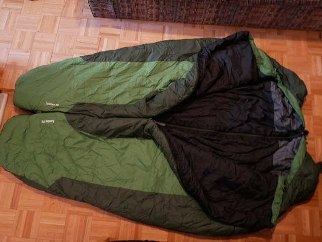 Sac de couchage couplé Mountain Hardwear Lamina