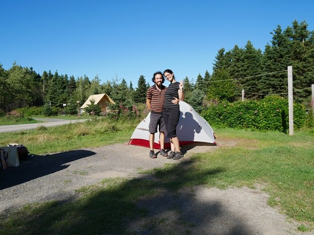 Les parcs nationaux du Québec et nos activités coups de cœur Bic