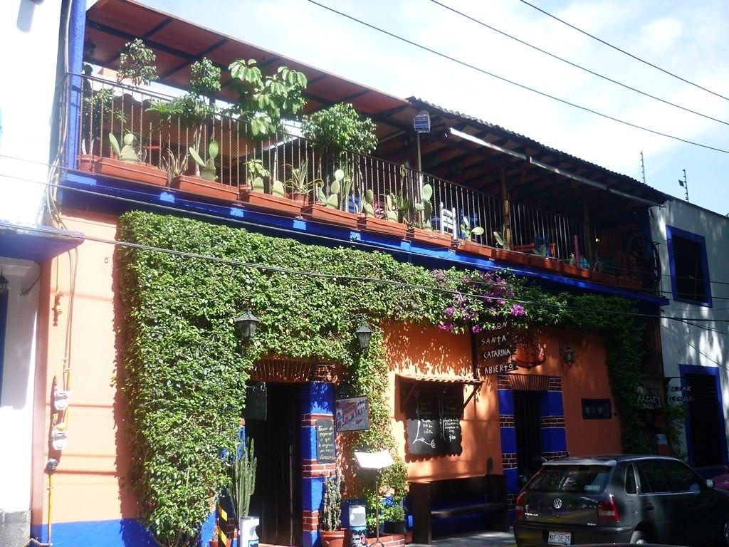 Casa - Coyoacan