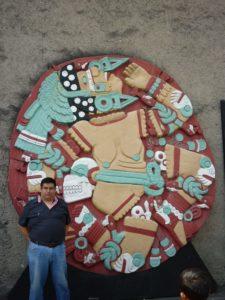 Un symbole de Mexico
