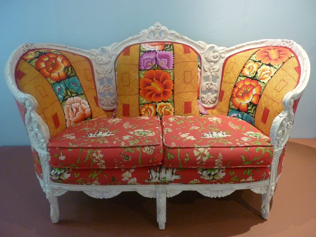 Sofa - Coyoacan
