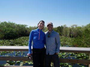 Deux Évadés en Floride