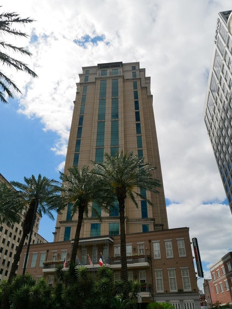 La Nouvelle-Orléans - Centre des affaires 2