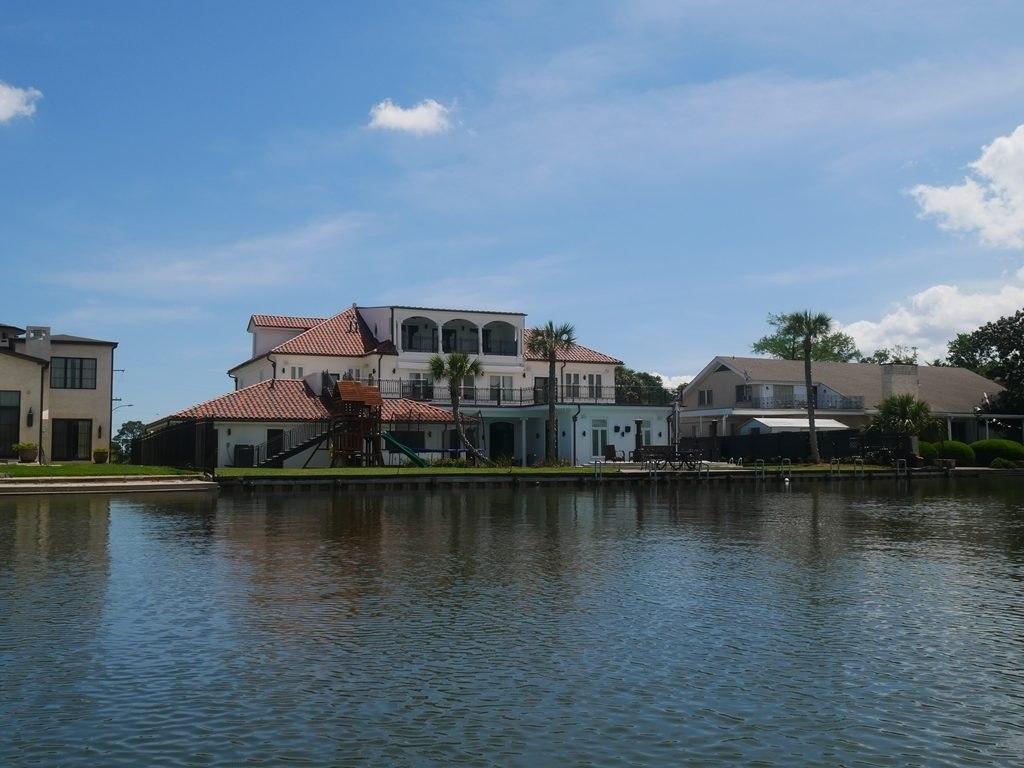 La Nouvelle-Orléans - Kayak dans le bayou 4