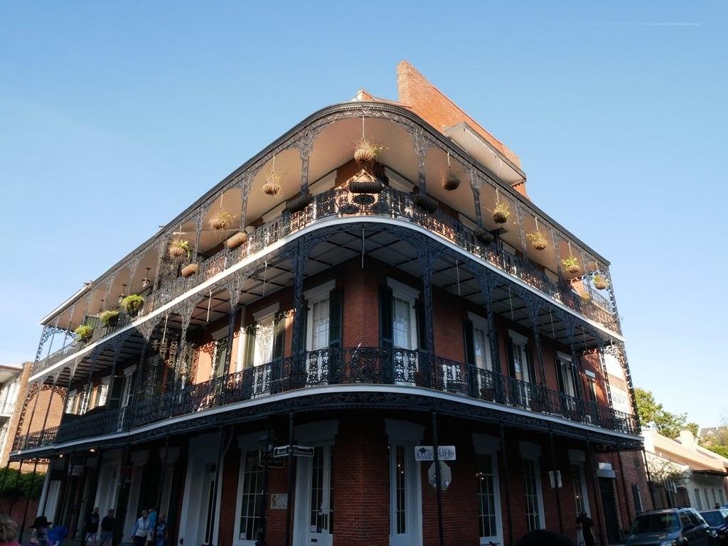 La Nouvelle-Orléans - Quartier français 1
