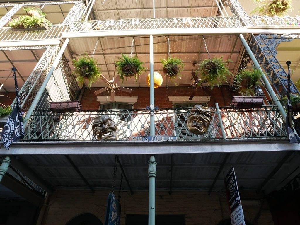 La Nouvelle-Orléans - Quartier français 5