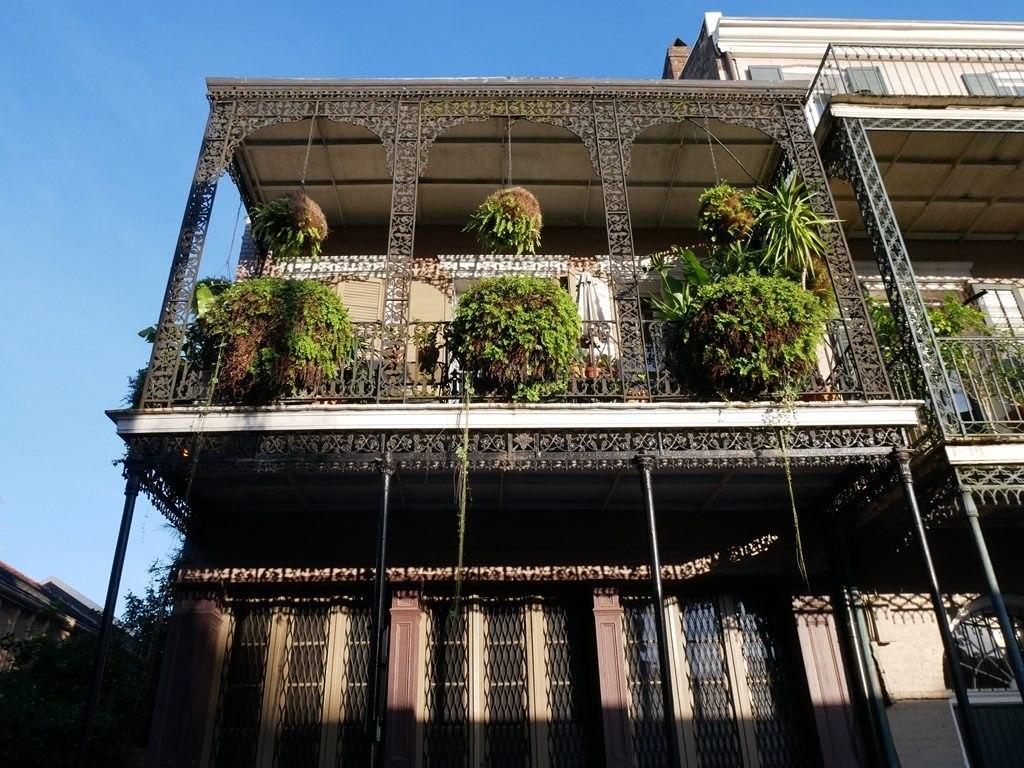 La Nouvelle-Orléans - Quartier français 2