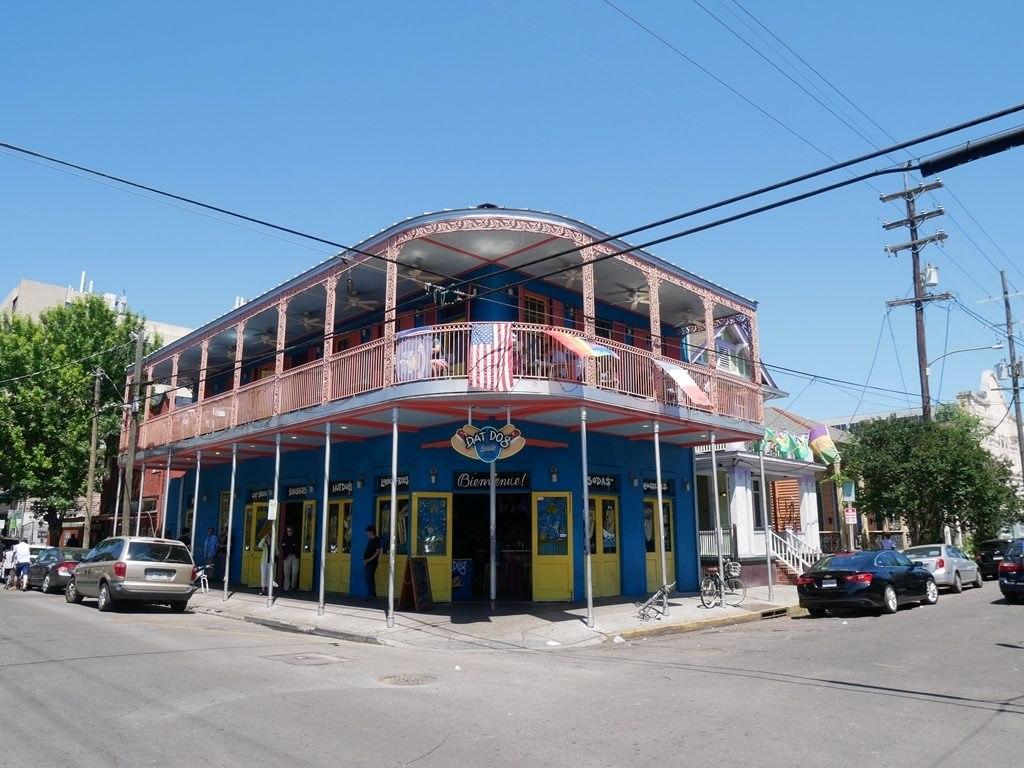 La Nouvelle-Orléans - Quartier français 3