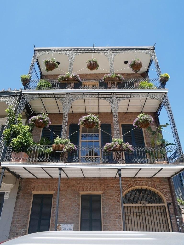 La Nouvelle-Orléans - Quartier français 4