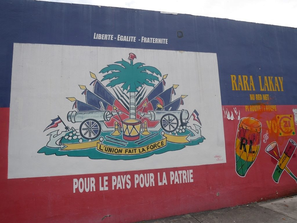 Miami - Little Haiti