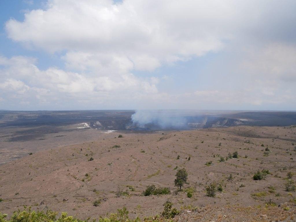 NPS Hawaiian Volcanoes park - Jaggar Museum