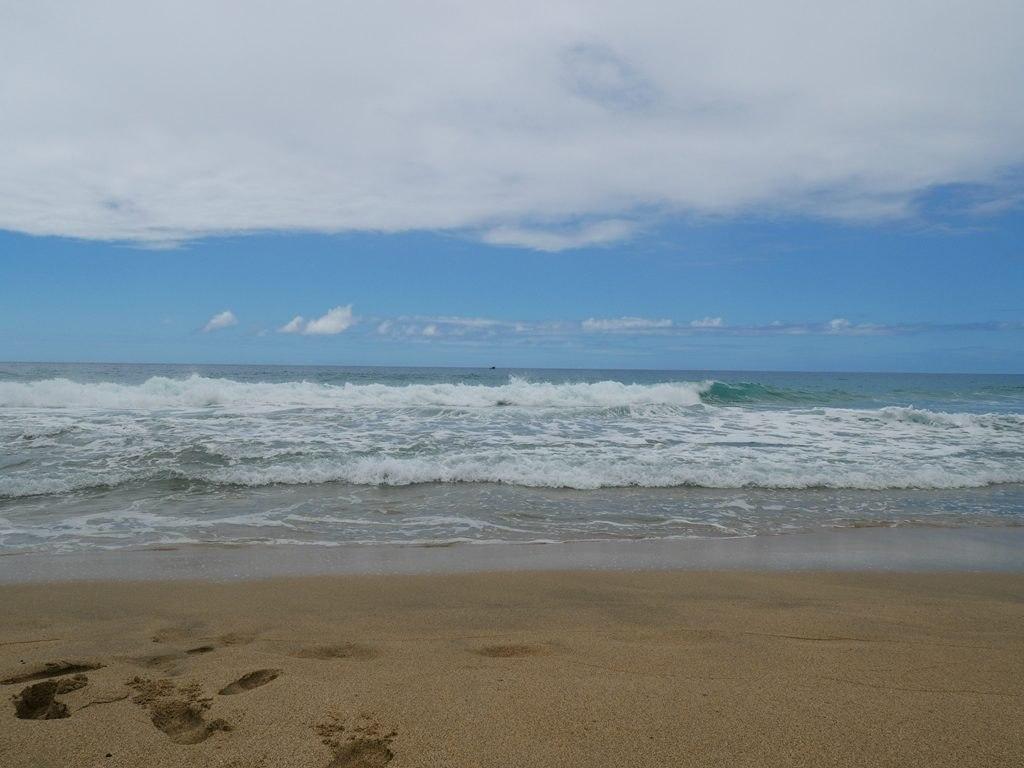 Kalalau Beach