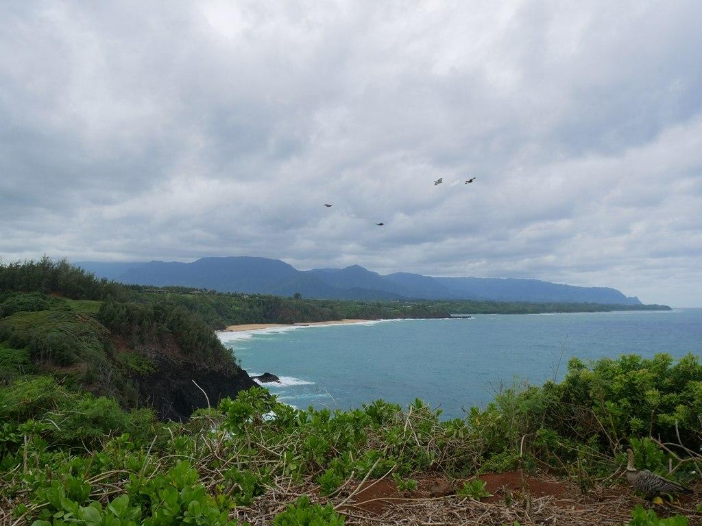 Kilauea Lighthouse à Kauai