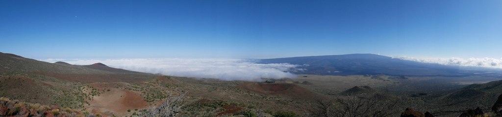 Mauna Kea sur Big Island