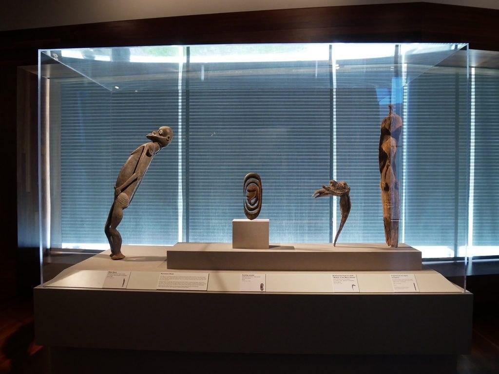 De young musée à San Francisco