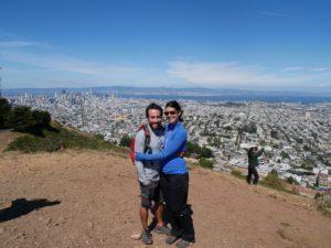 Deux Evadés à San Francisco