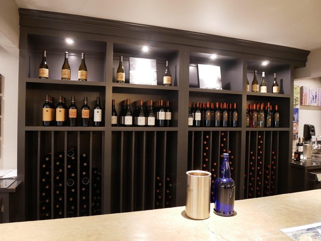 Zinberg Winery