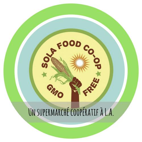 Sola food co-op