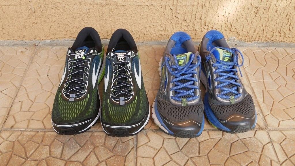 44b9bf28108 Test et avis des chaussures de running Brooks Ghost 10
