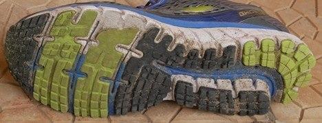 big sale f8249 cdeec Test et avis des chaussures de running Brooks Ghost 10   Deux Évadés