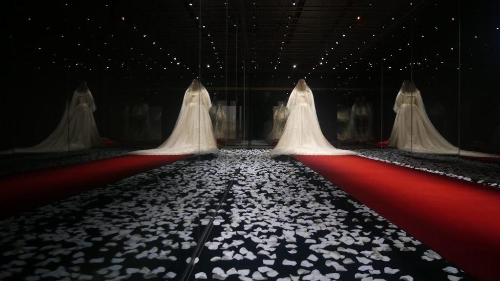Museo de la Moda - Exposition Diana