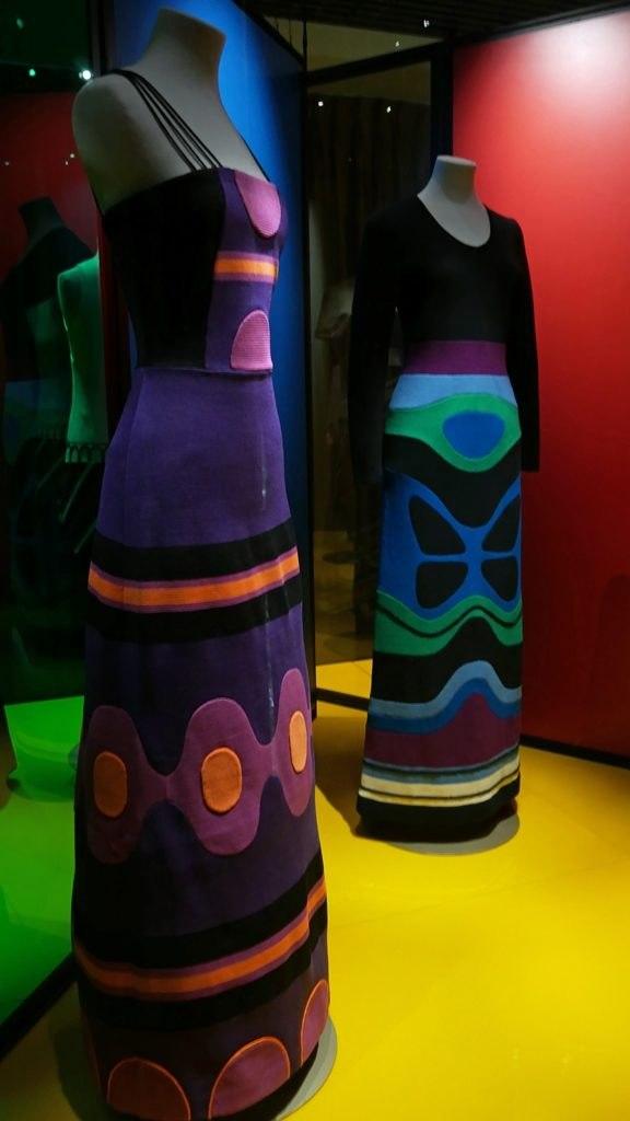 Museo de la moda - Marco Correa