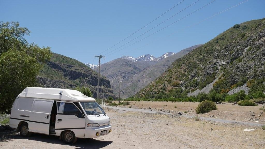 Acheter un véhicule au Chili