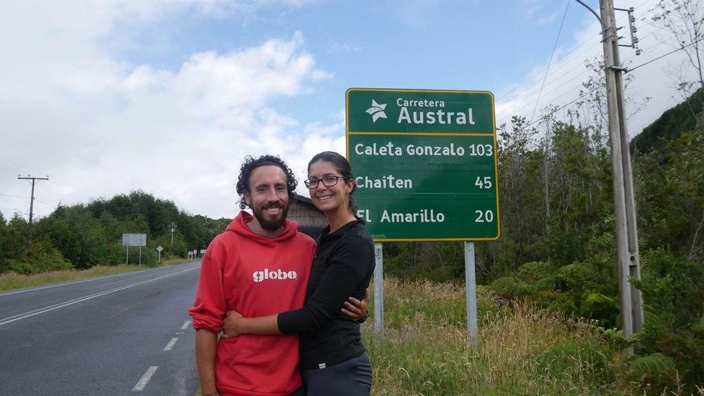 Deux Evadés sur la Carretera Austral - Journal de bord