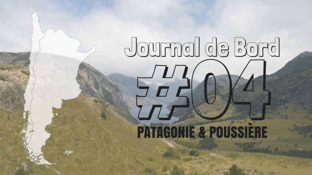 Journal de Bord 04