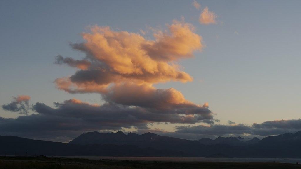 Les nuages de Ushuaïa - Journal de bord au Chili et Argentine
