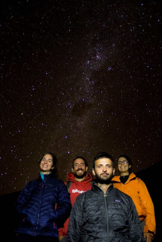 Astro expérience avec Turismo Migrantes Pisqueria Doña Josefa - Pisco Elqui