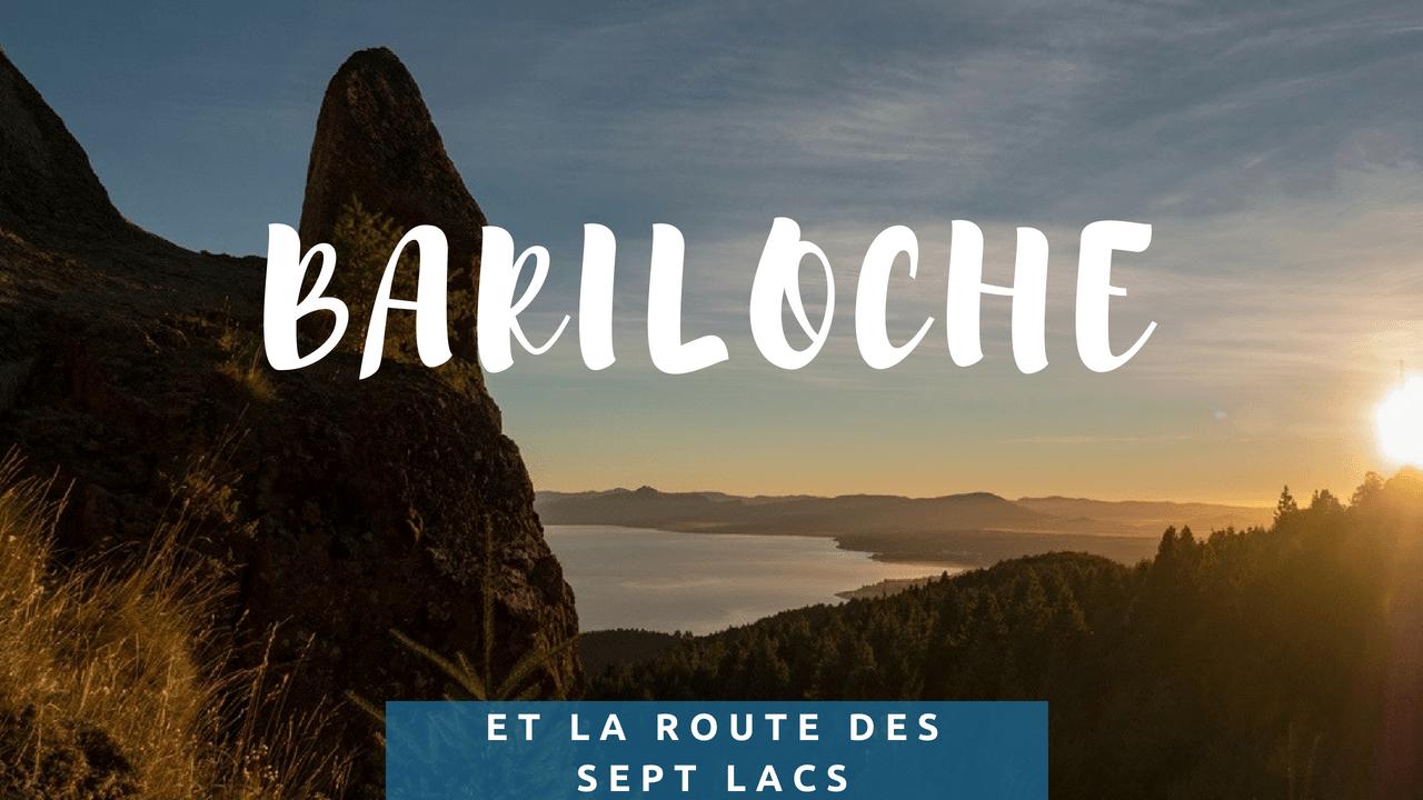 La région de Bariloche ou la revanche des lacs argentins