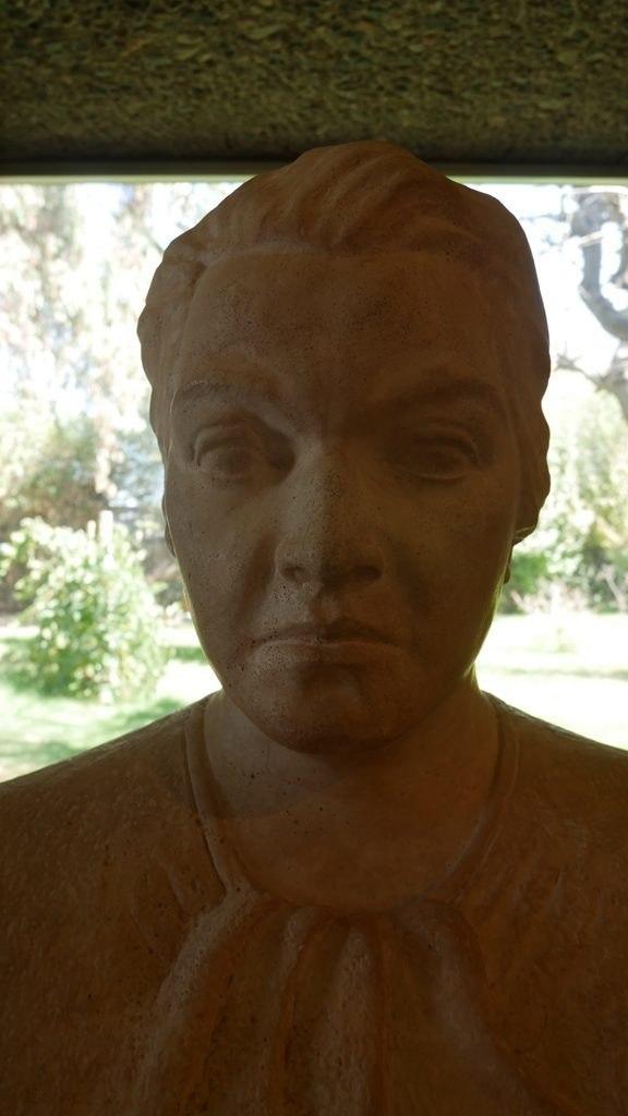 Musée Gabriela Mistral - Vallée Elqui
