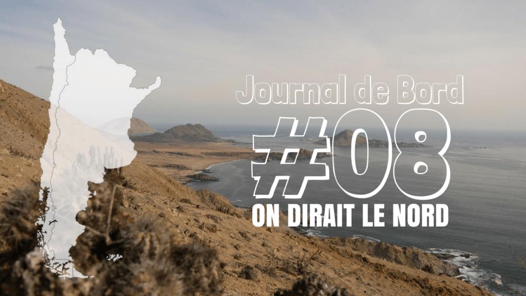 Journal de bord Bolivie Chili 08 Deux Évadés