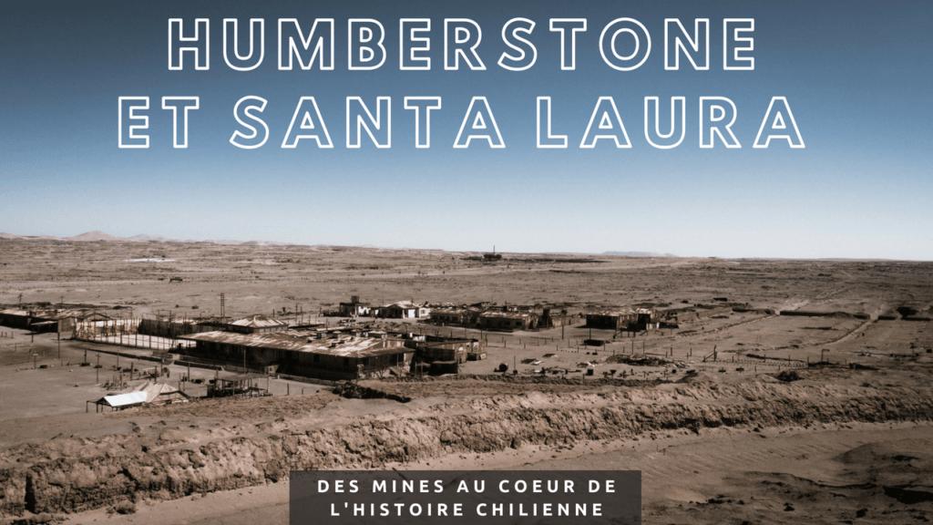 Humberstone et Santa Laura