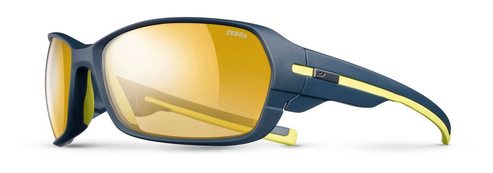 Lunettes Julbo Dirt 2.0   test de la version Zebra   Blog plein air b760905159a3