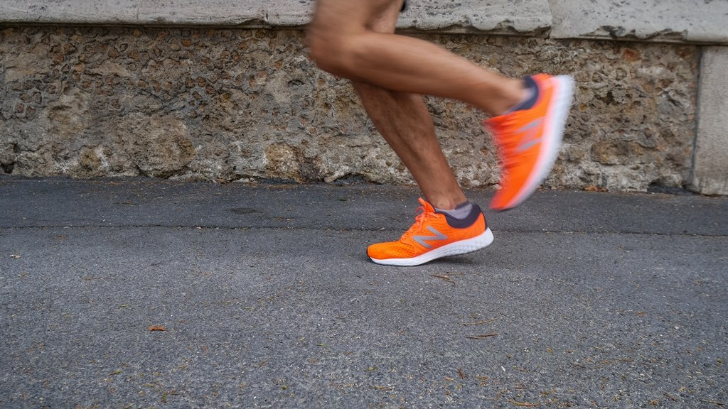 V4Deux Évadés Des Zante Running Balance Chaussures De Test New FKJT13ulc5