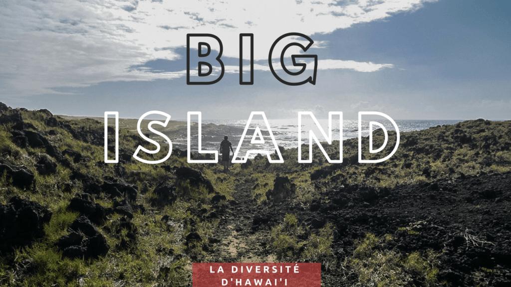 Big Island États-Unis Deux évadés