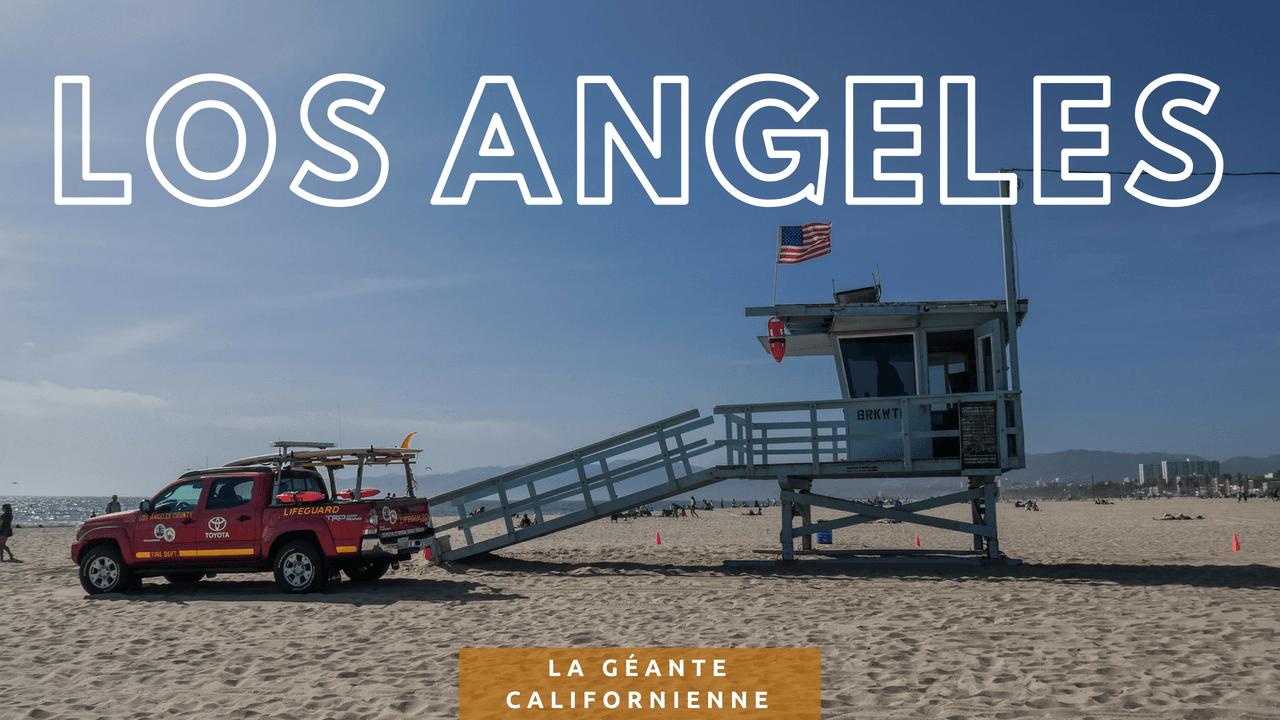 Los Angeles États-Unis Deux évadés