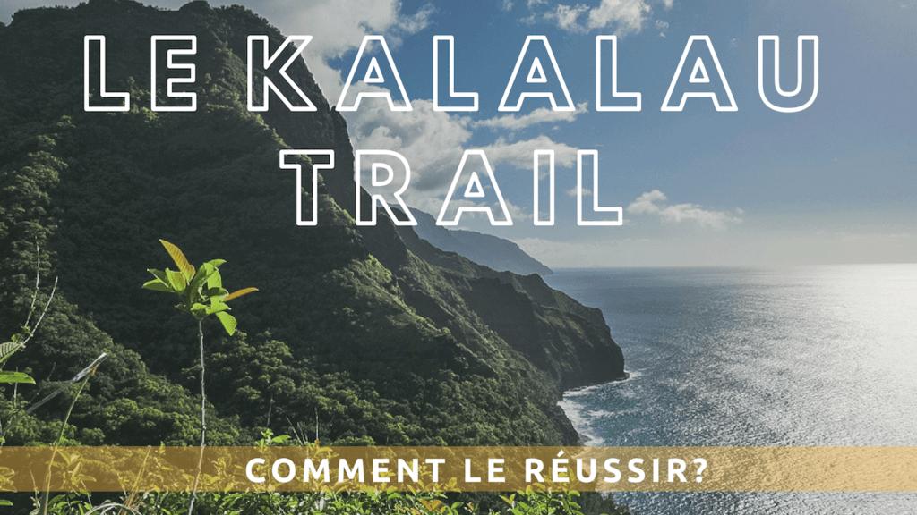 Kalalau trail deux évadés