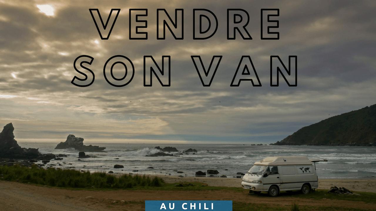 Vendre un véhicule au Chili