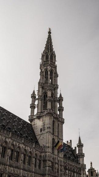Grand Place visiter Bruxelles