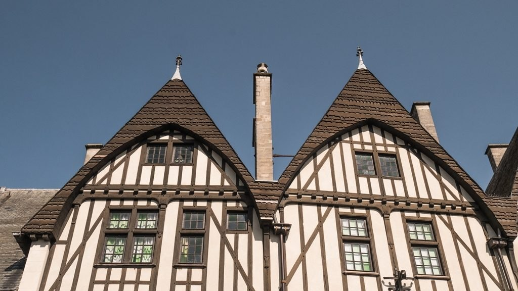 Architecture Reims