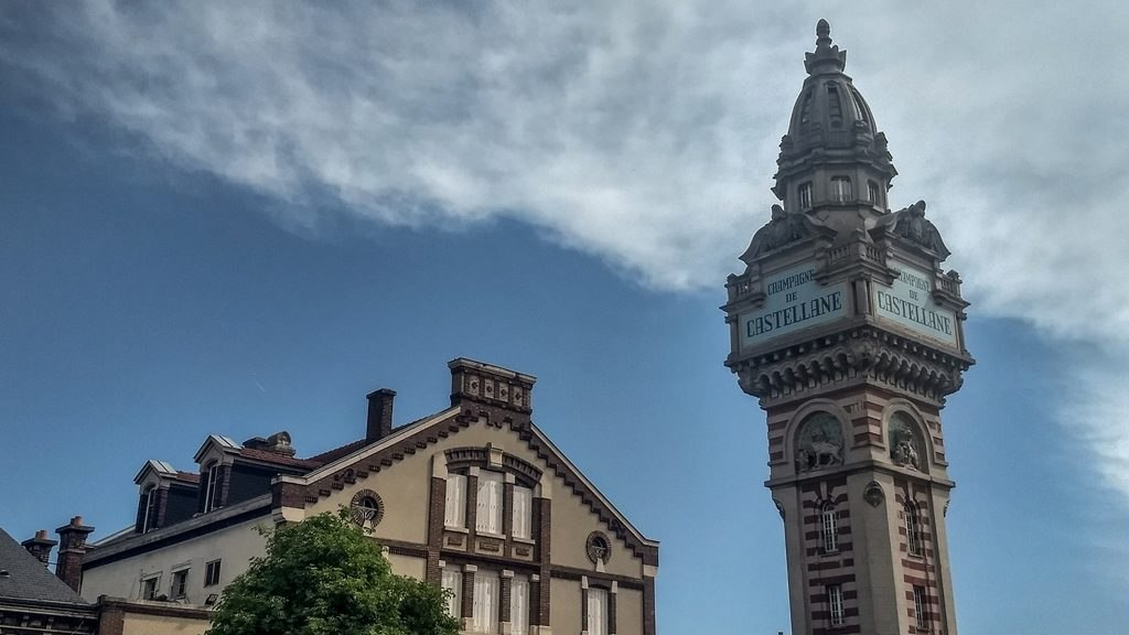 Tour Castellane Epernay
