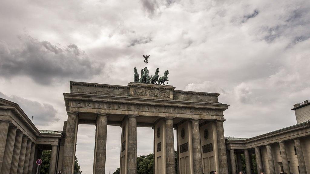 Vue Berlin