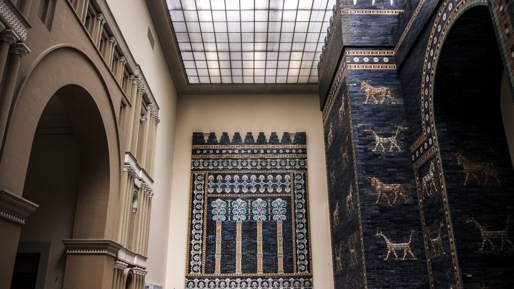 Porte Ishtar