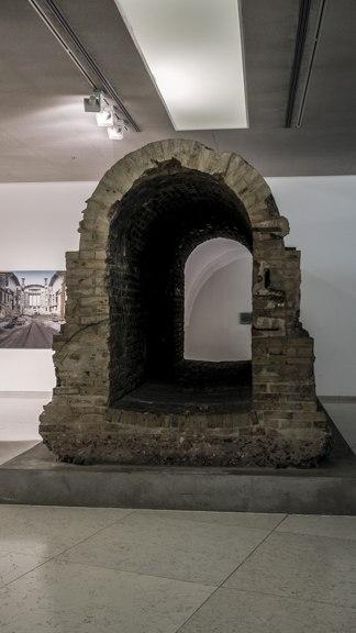 Tunnel Bundesrat Berlin