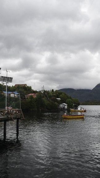 Puerto Eden Chili